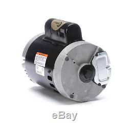1/2 HP 3450 RPM 56C Frame 115/230V Swimming Pool Jet Pump Motor Century # B120