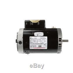 1.5 HP 3450 RPM 56C Frame 115/230V Swimming Pool Jet Pump Motor Century # B123