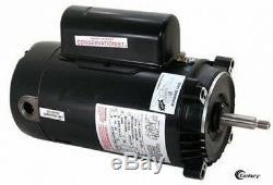 1.5 HP 3450 RPM 56J Frame 115/230V Swimming Pool Pump Motor Century # ST1152