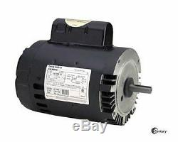 1 HP 3450 RPM 56C Frame 115/230V Swimming Pool Jet Pump Motor Century # B122