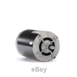 1 hp 3450 RPM 48Y 115V Doughboy Pool Pump Motor Century # BV90