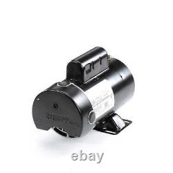 2 HP 3450/1725 RPM 48Y Frame 230V 2-Speed Pool & Spa Motor Century # BN61