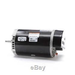 2 HP 3450 RPM 56J 208-230V Northstar Swimming Pool Pump Motor Century # SN1202