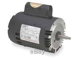 2 HP 3450 RPM 56J Frame 230V Swimming Pool Pump Motor Century # B130