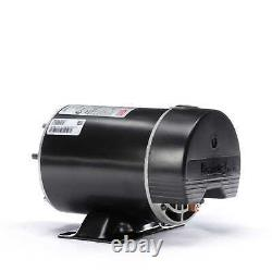 3/4 HP 3450 RPM 48Y Frame 115V Above Ground Swimming Pool Motor Century # BN24V1