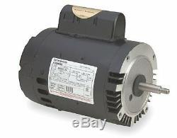 3/4 HP 3450 RPM 56J Frame 115/230V Swimming Pool Pump Motor Century # B127