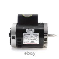 3/4 HP 3450 RPM 56J Frame 115/230V Swimming Pool Pump Motor Century # B638