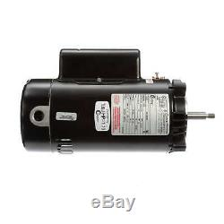 3/4 HP 3450 RPM 56J Frame 115/230V Swimming Pool Pump Motor Century # UST1072