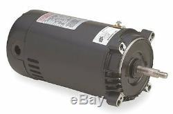 3/4 hp 3450 RPM 56J 115/230V Swimming Pool Pump Motor Century # UST1072