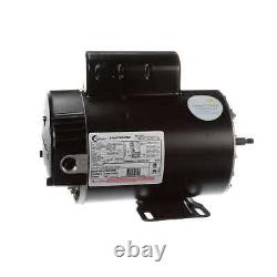 3 HP 3450/1725 RPM 56Y Frame 230V 2-Speed Pool & Spa Motor Century # B2234
