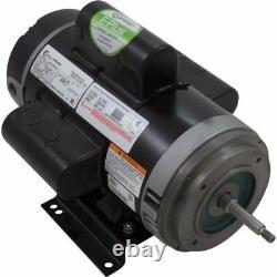 A. O. Smith B116 56Y C-Face 4HP 208-230V Pool or Spa Pump Motor