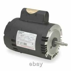 A. O. Smith B128 1HP 115/230V Threaded Full Rated Pool Pump Motor