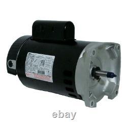 A. O. Smith B2848 1HP 115/230V Pool or Spa Pump Motor