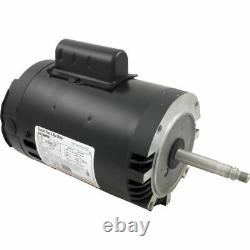A. O. Smith B625 Polaris P61 0.75HP 115/230V Pool Cleaner Booster Pump Motor