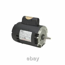 A. O. Smith B638 0.75HP 208-230V/115V U56J Frame Pool or Spa Pump Motor