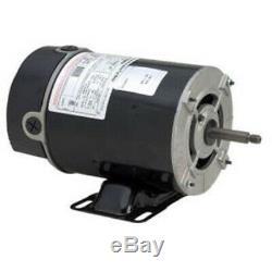 A. O. Smith BN34V1 1 Phase 1.5HP 230V Pool or Spa Motor Pump
