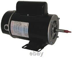 A. O. Smith BN50V1 1 Phase 1.5HP 115V Above Ground Pool or Spa Pump Motor