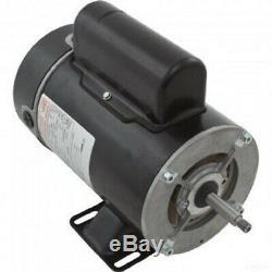 A. O. Smith BN62 2-Speed 230V 3HP Above Ground Pool or Spa Pump Motor