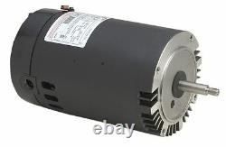 A. O. Smith Century B228SE Up-Rate 1HP 3450RPM Single Speed Pool Spa Pump Motor
