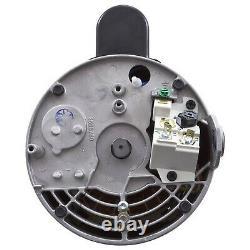 A. O. Smith Century B2848 Full Rate 1HP 3450RPM Single Speed Pool Spa Pump Motor