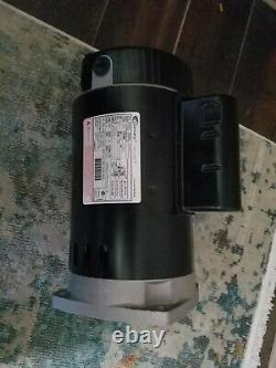 A. O. Smith Century B2852 Up-Rate 1.5 HP Pool Pump Motor