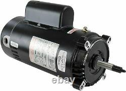 A. O. Smith Century UST1202 Up-Rated 2HP 3,450 RPM 1 Speed Pool Pump Motor