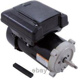 A. O. Smith ECM16CU 1.65HP 230V Variable Speed Pool Motor Pump Round Flange