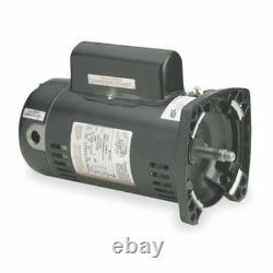 A. O. Smith SQ1152 1.5HP 230V 48Y Frame Square Flange Pool Pump Motor