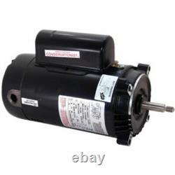 A. O. Smith UCT1152 1.5HP 115/230V 56J Frame Pool Pump Motor