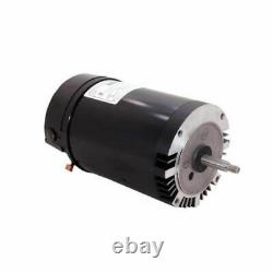 A. O. Smith USN1102 1HP 115/230V 56J Frame C-Face NorthStar Pool Pump Motor