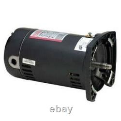 A. O. Smith USQ1152 1.5HP 230V/115V Pool Filter Motor