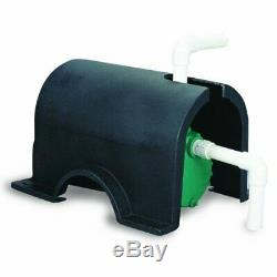 American Hydro Systems 265075 PumpHaus Above Ground Well Pump Cover Pool Pump
