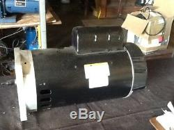 B2844 AO Smith Pool and Spa Pump Motor SCRATCH & DENT #54