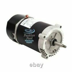 Bluffton B1321 3/4 hp Pool Pump Motor for Hayward Superpump (replaces UST1072)