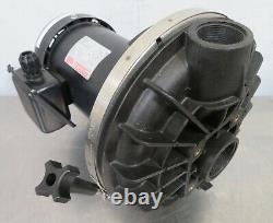 C168493 A. O. Smith U27-1095 P56 P56L2SE7 Pool Water Pump with 1.5hp 1.1kW Motor