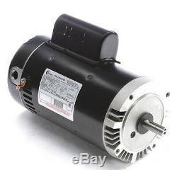 CENTURY SK1302V1 Pool Pump Motor, 3 HP, 3450 RPM, 208-230VAC