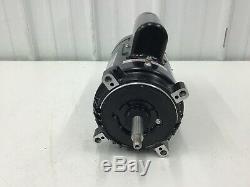 CENTURY Uct1102 Pool Pump Motor 1 Hp 3450 Rpm 115/230Vac