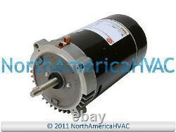 Century AO Smith C Flange Pool Spa Pump Motor 3/4 HP UST1072 HST080