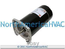 Century AO Smith Square Flange Pool Spa Pump Motor 1.0 HP SQ1072 USQ1102 HSQ125