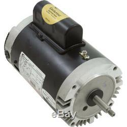 Century A. O. Smith B130 2HP 230V Threaded Full Rated Pool Pump Motor 0-159988-06