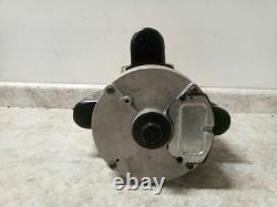 Century B1000 5 HP 3450 RPM 208-230V Perm Split Cap Pool and Spa Pump Motor