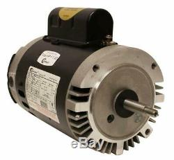 Century B128 Full Rate 1HP 3450RPM C-Face Pool Pump Motor Replacement