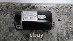 Century B231SE 2-1/2 HP 3450 RPM 230V Pool and Spa Pump Motor (C)