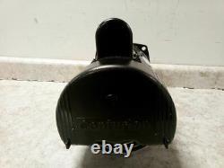 Century B2661 3/4 HP 3450 RPM 115/208-230VAC Perm Split Cap Pool Pump Motor
