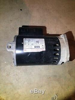 Century B2854 1-1/2 HP 3450 RPM 115/230V Pool and Spa Pump Motor