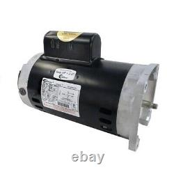 Century B855 Switchless Swimming Pool Motor 2HP 230v 3450rpm AO Smith pump