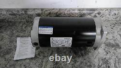 Century H995 5 HP 3450 RPM 208-230/460VAC 3-Phase Pool Pump Motor (C)