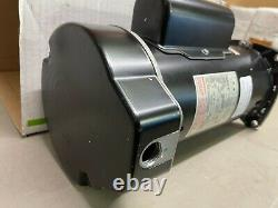 Century HSQ260 Pro Pool 48Y THP 2.6 Replacement Pool Motor