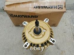 Century Hayward Swimming Pool Hot Tub Spa Pump Motor total hp 2.0 model k48m2n11