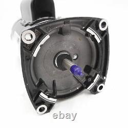 Century Swimming Pool Pump Motor SQ1202 230V 11.2A 3450RPM 2HP 60Hz